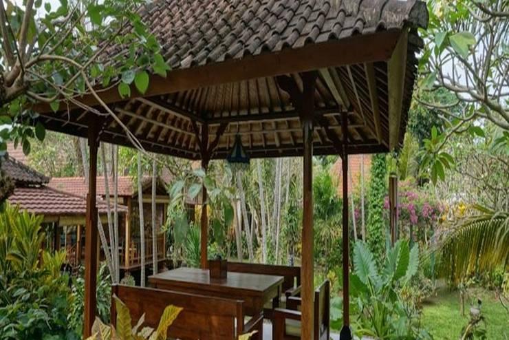 Puri Kelapa Garden Sanur - Bungalow
