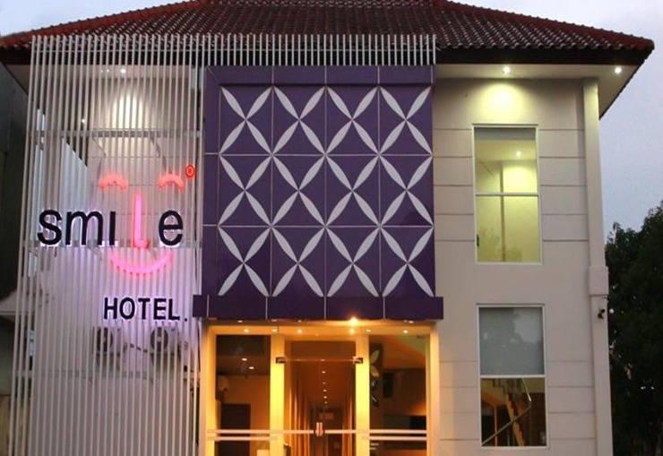 Harga Hotel Smile Hotel (Cirebon)
