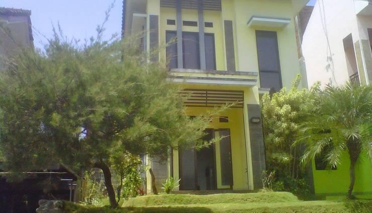 Villa Edelweiss 2A Malang - (08/Aug/2014)