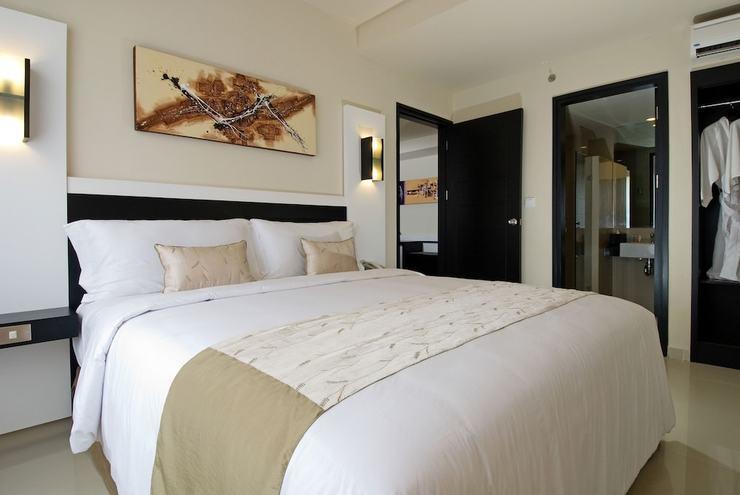 Aston Denpasar - Room