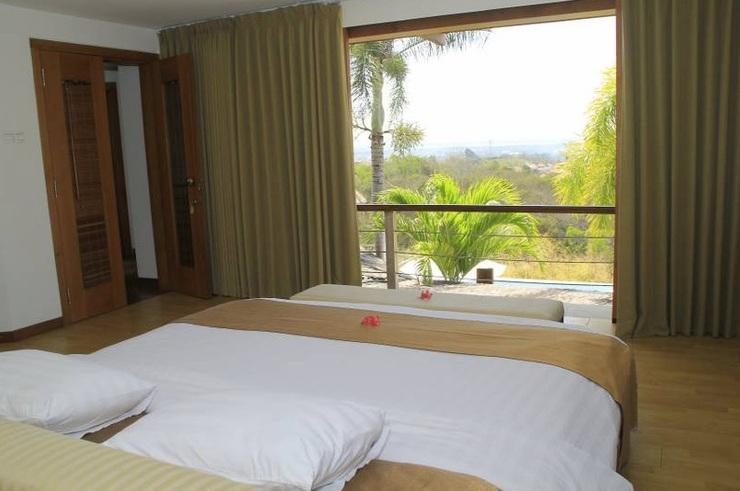 Villa Hening Boutique Hotel Bali - Guest room