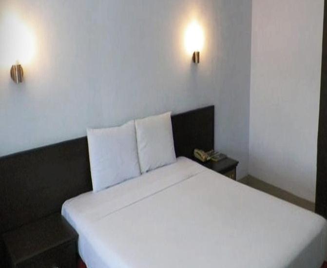 Hotel Prima Makassar - Kamar Deluxe