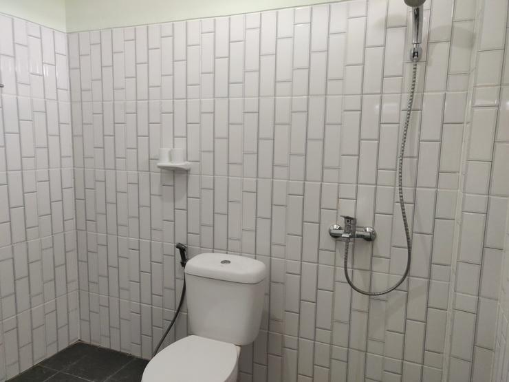 Guesthouse Dar Hadi Bali - Bathroom