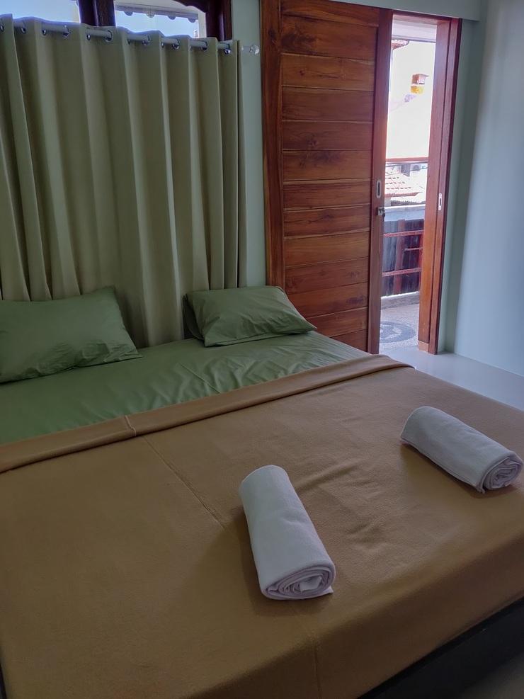 Guesthouse Dar Hadi Bali - Guest room