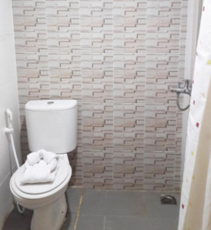 Karimun City Hotel Karimun - Bathroom