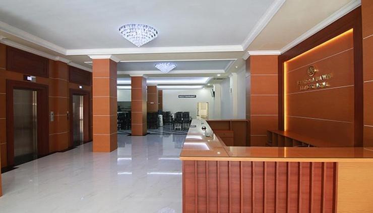 Banggalawa Hotel Jakarta - Lobby
