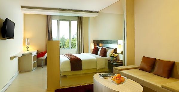 Patra Comfort Bandung - Junior Suite