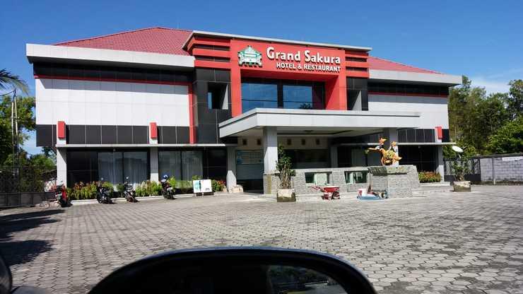 Grand Sakura Hotel & Restaurant Palangka Raya - Appearance