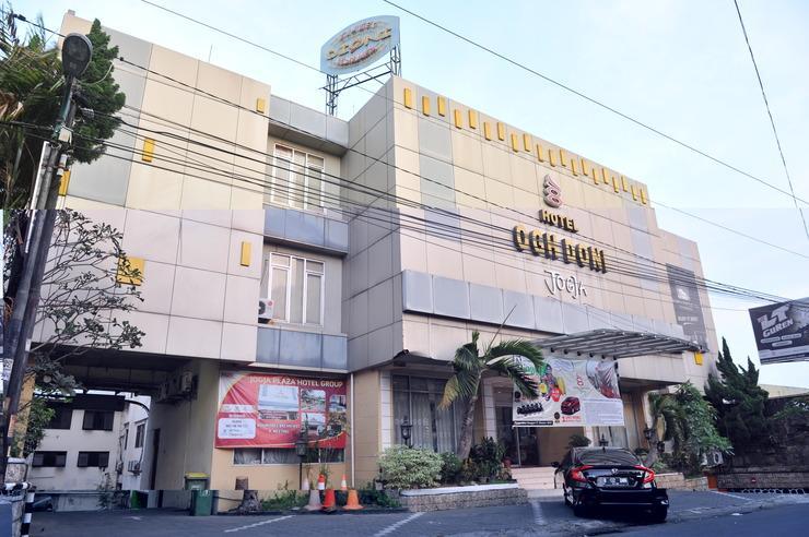 Hotel OGH Doni Yogyakarta - p