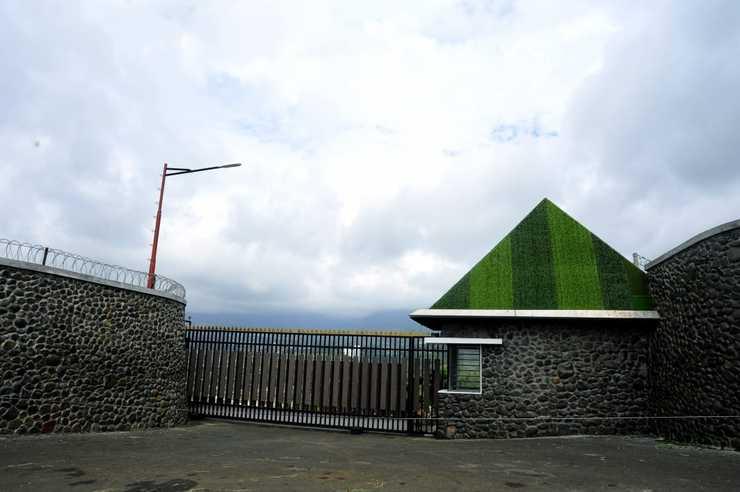 Vila Alam Kiwari Cianjur - Appearance