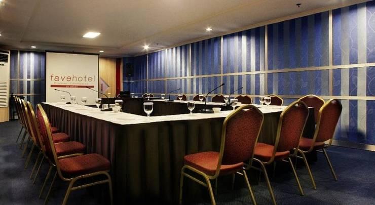 favehotel Cihampelas - Ruang Pertemuan