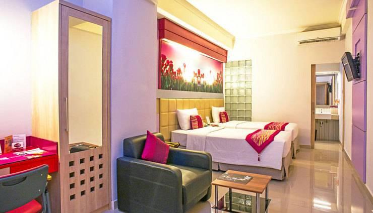 favehotel Cihampelas - Standart Room