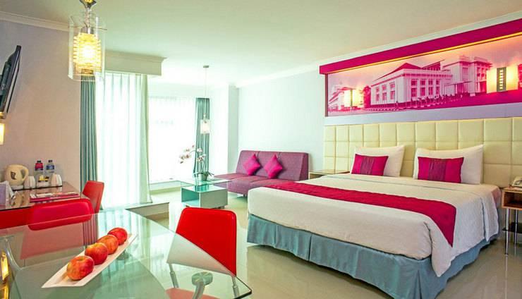 favehotel Cihampelas - Superior room