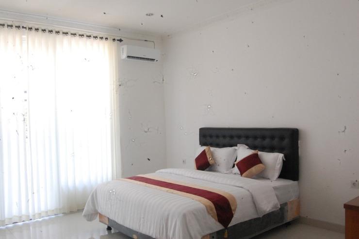 Uluwatu Suites Bali - Guest room