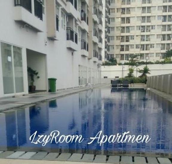 Apartmen Margonda Residence Depok -