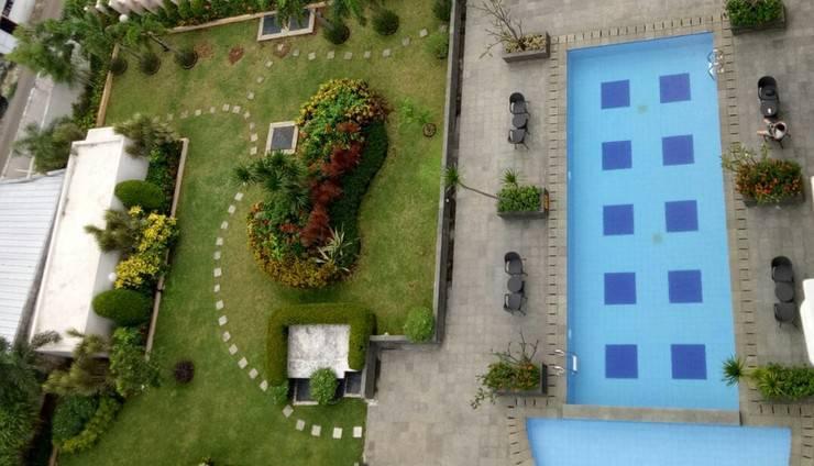 Apartmen Margonda Residence Depok - Margonda Residence IV