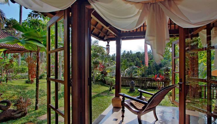 The Mahogany Villa Bali - Mahogany Villa