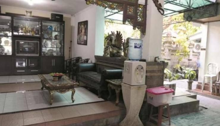 Candra Adigraha Hotel Bali - Exterior