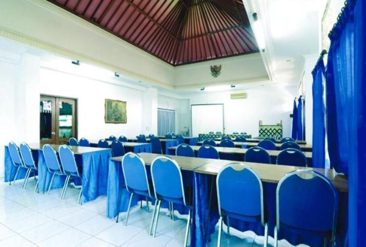 Candra Adigraha Hotel Bali - Candra Adigraha