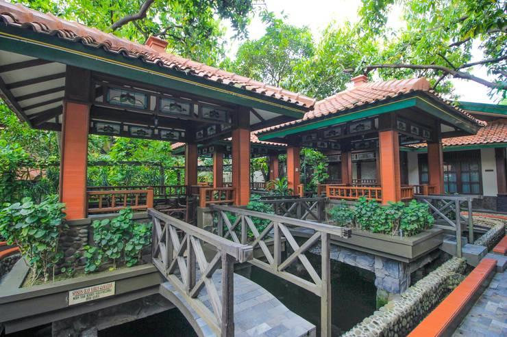 Sapta Nawa Resort Gresik - Gazebo
