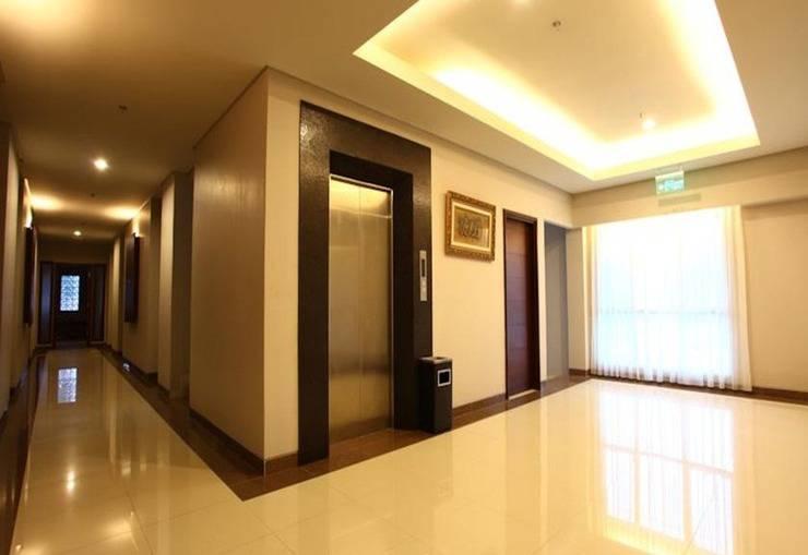 Montana Hotel Syariah Banjarbaru - Koridor
