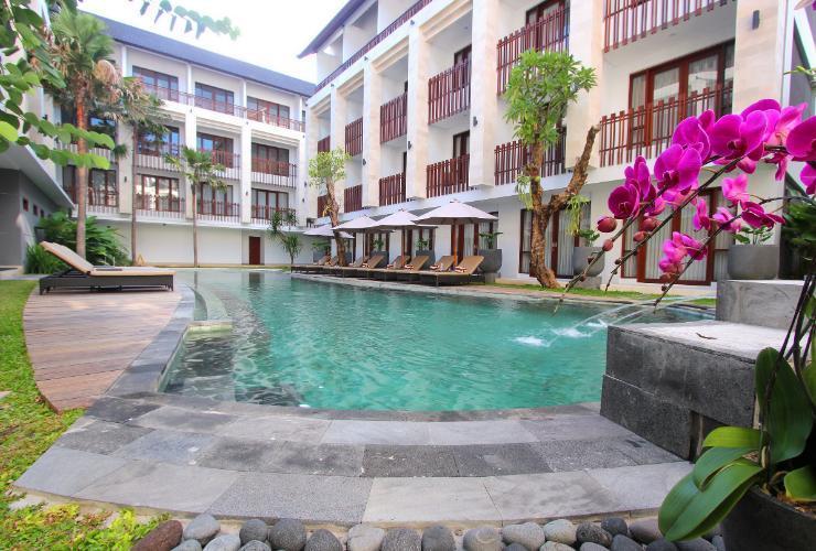 Grand La Walon Hotel Bali - Grand lawalon