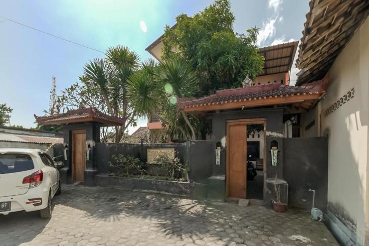 RedDoorz @ Jalan Hos Cokroaminoto Mataram Lombok - photo