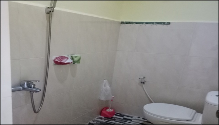 Griya Imafa Guesthouse Batu  Malang - interior
