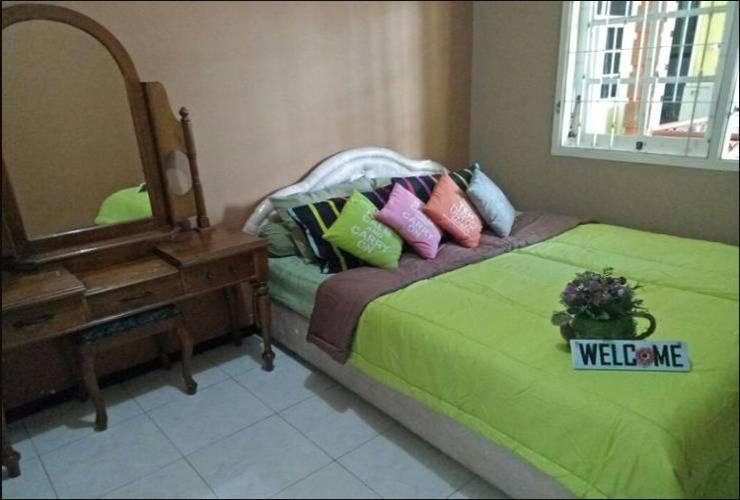 Villa KWB 3 Malang - ROOM