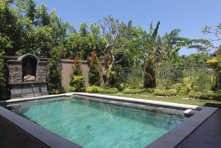 Ubud Paradise Villa Bali -