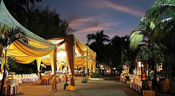 Narita Classic Hotel Surabaya - Wedding1