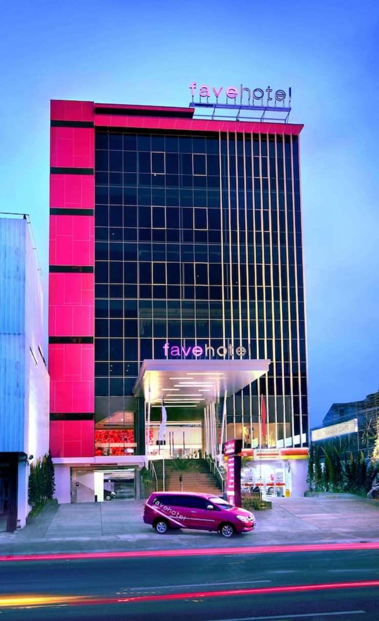 favehotel Pasar Baru - Featured Image