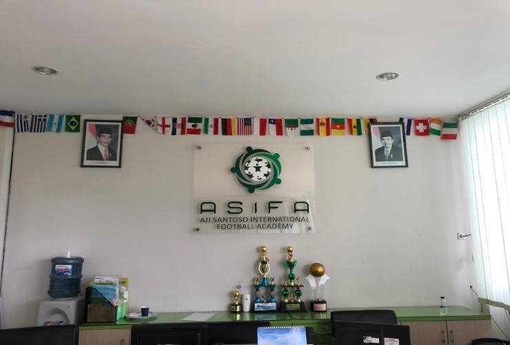 Asifa Guest House Syariah Malang - Lobby