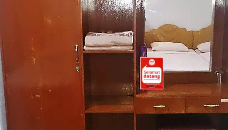 NIDA Rooms Lombok Raya Mangsit - Fasilitas