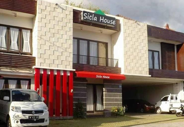 Sicla House Bali - Appearance