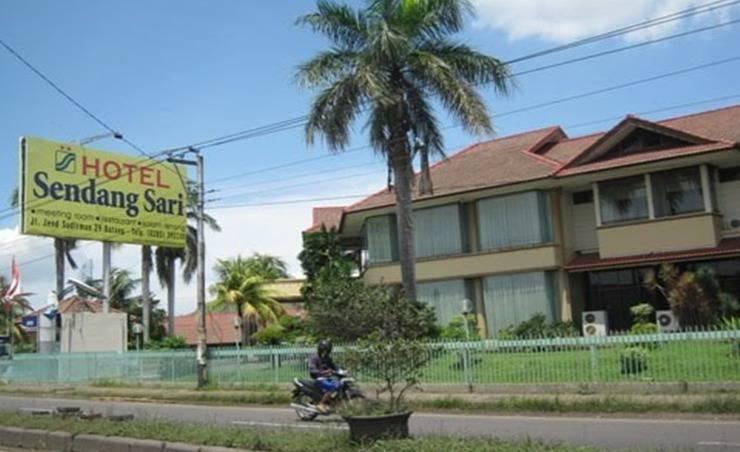 Alamat Harga Kamar Hotel Sendang Sari - Pekalongan
