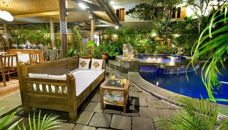 Tarif Hotel Nyiur Indah Beach Hotel (Pangandaran)