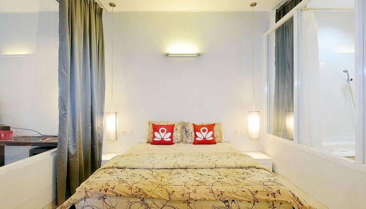 Harga Hotel ZEN Rooms Kemang Timur (Jakarta)