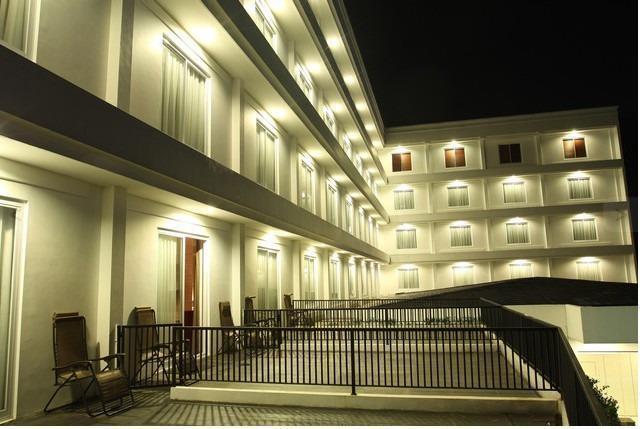 Hotel Royal Bogor - Exterior