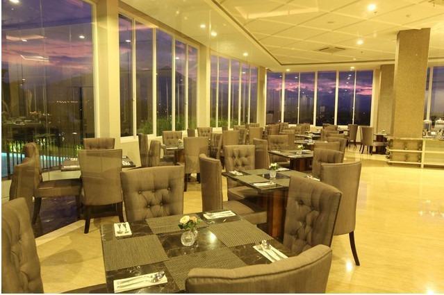 Hotel Royal Bogor - Restaurant