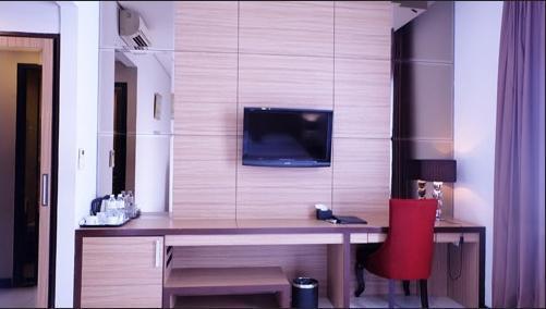 Hotel Royal Bogor - -