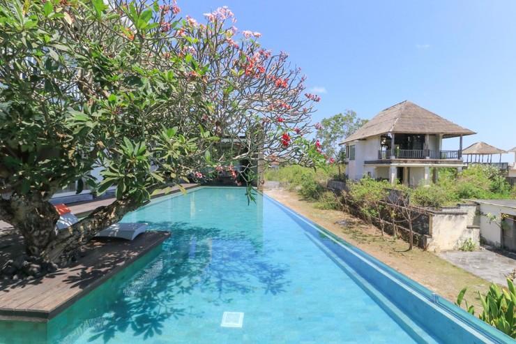 Tigadis Villa Bali - Pool