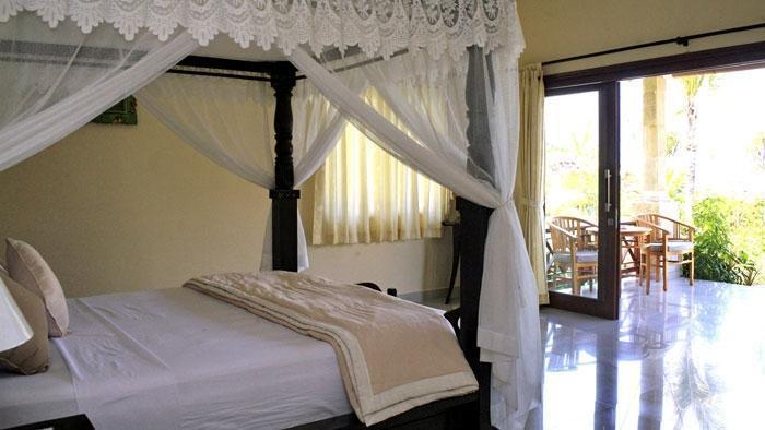 Arya Amed Beach Resort Bali - Suite (25/Feb/2014)