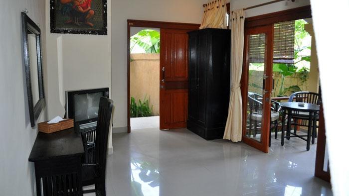 Arya Amed Beach Resort Bali - Superior (25/Feb/2014)