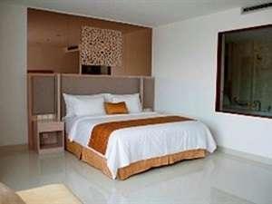 Kuta Angel Bali - Kamar tidur