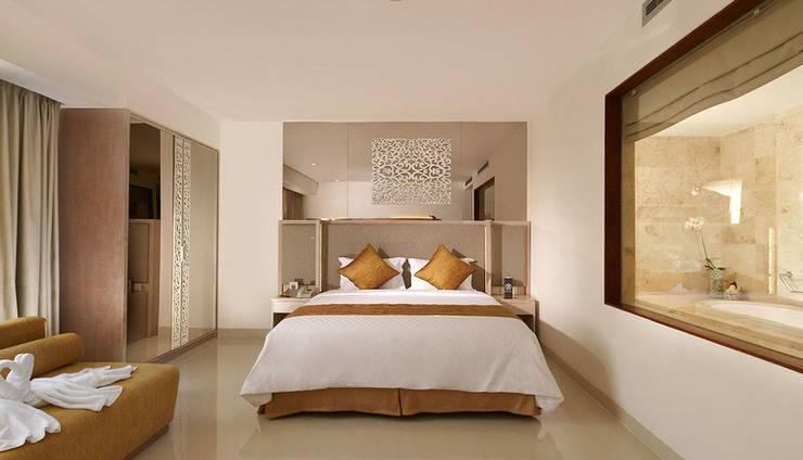 Kuta Angel Bali - Diamond room