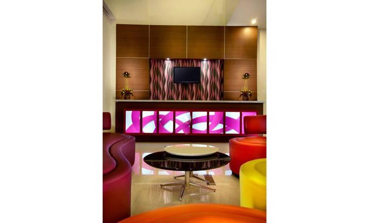 Fave Hotel Solo - Reception