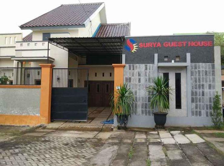 Surya Guest House Probolinggo - Exterior