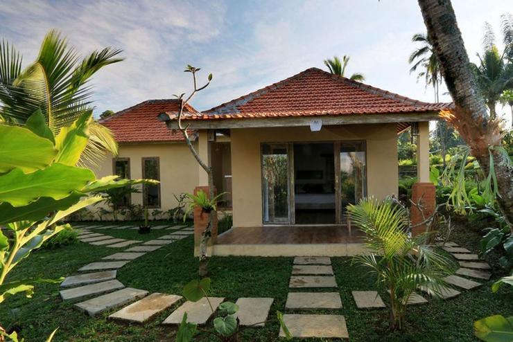 Dewa Jati House Bali -
