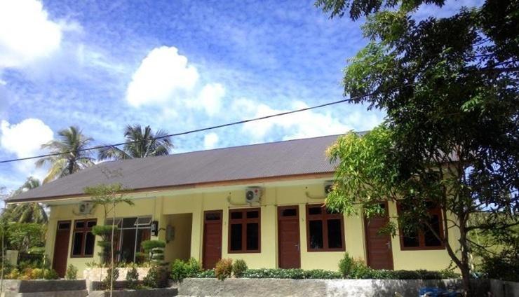 Wisma Rade Inn Sabang - Exterior